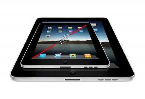Mini iPad Apple lanzaría el nuevo Mini iPad en Octubre