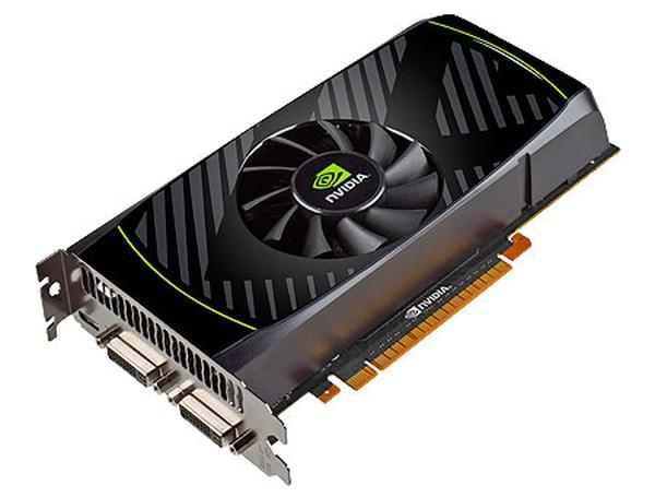Nvidia GeForce GTX 650 La GeForce GTX 650 Ti también ve sus especificaciones filtradas