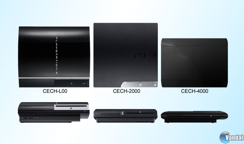 PlayStation 3 CECH-4011ABC (6)