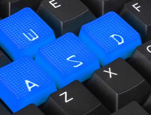 Sharkoon Tactix 3 619x473 Sharkoon anuncia el teclado Gaming Tactix