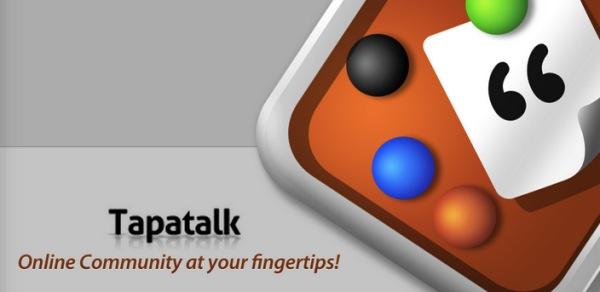 Tapatalk se vuelve gratuito para Android e iOS