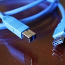 Versión 2 del USB 3.0 para finales de 2014