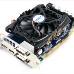 Yeston lanza una vitaminada AMD Radeon HD 7750