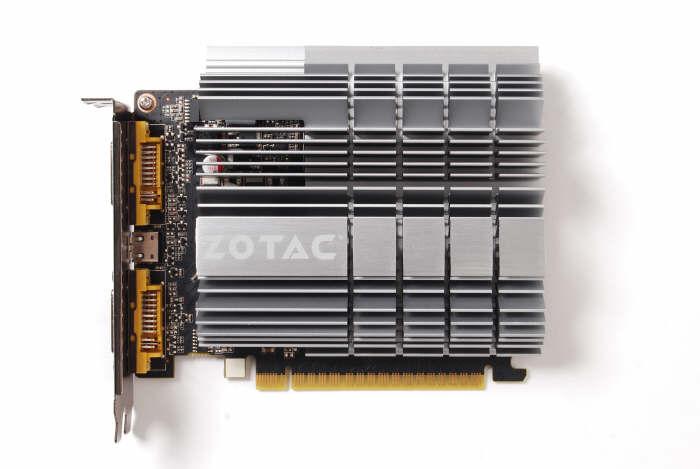 Zotac lanza las GeForce GT 640 & GT 630 Zone Edition