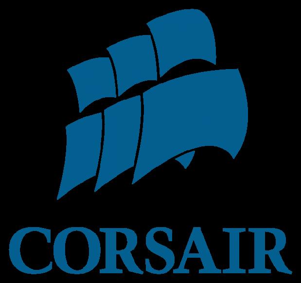 corsair logo 619x582 Review: Corsair Air Series