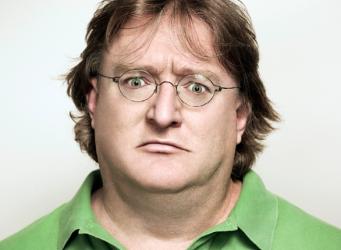 Gabe Newell recibirá un galardón Bafta