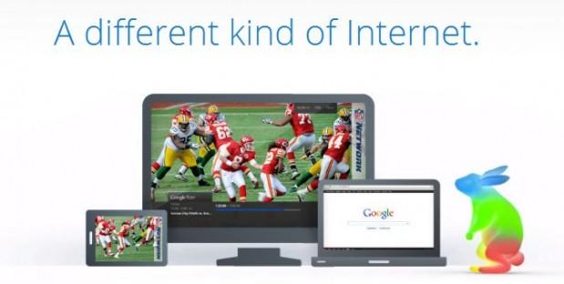 google fiber 2 619x312 Google lanza oficialmente su servicio de fibra óptica en Kansas City