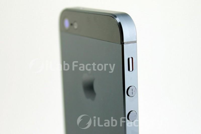 Te presentamos al supuesto iPhone 5