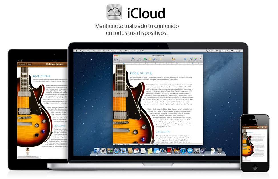 OS X Mountain Lion ya está disponible en la Mac App Store por 15.99 €