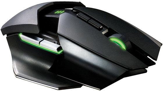 razer ouroboros 3 Razer anuncia el ratón inalámbrico Ouroboros