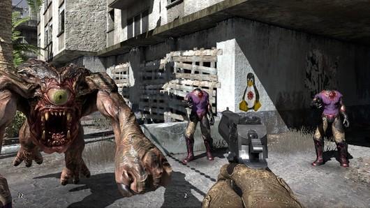 Serious Sam 3: BFE será el siguiente juego de Steam en llegar a Linux