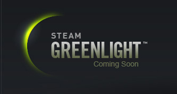 steam greenlight Valve anuncia Steam Greenlight