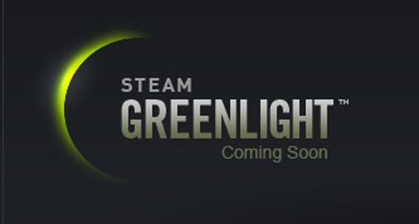 Valve anuncia Steam Greenlight