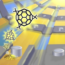 Transistores de carbón prometen RAM de mayor velocidad y capacidad