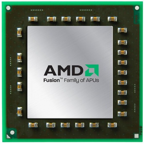 AMD lanza dos APUs E-Series