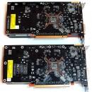 La AMD Radeon HD 7750 900 MHz Edition es idéntica a una HD 7770