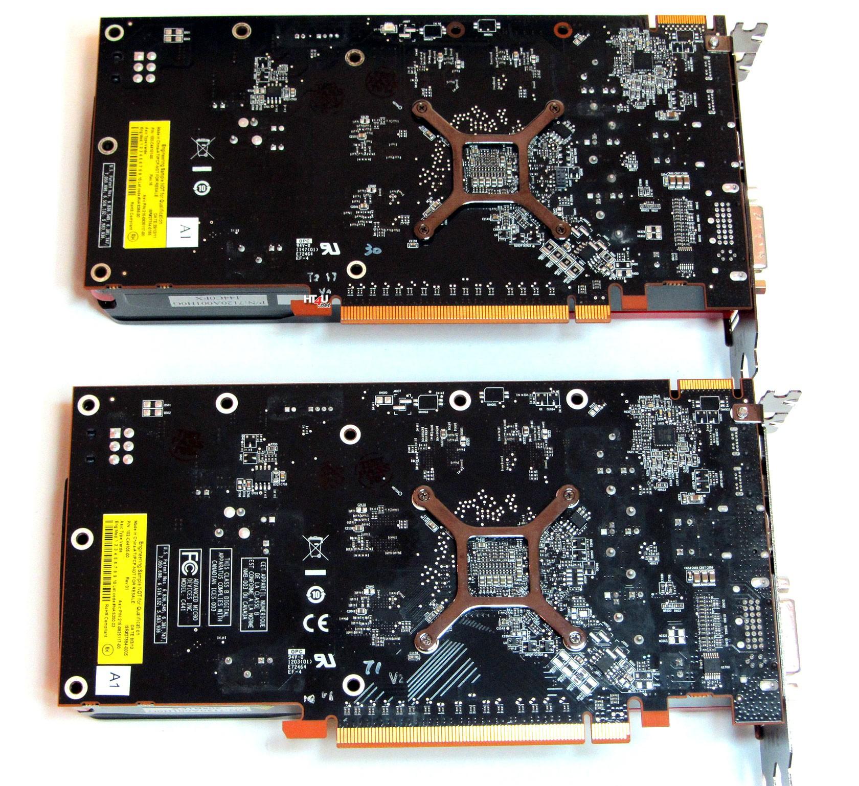 AMD Radeon HD 7750 900 MHz Edition vs AMD Radeon HD 7770
