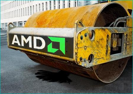 AMD STEAMROLLER 1 AMD revela una mejora de hasta un 30% de rendimiento con Steamroller