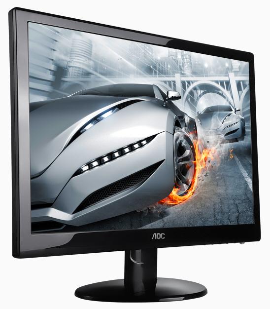 AOC e2752Vh 2 AOC lanza el monitor de 27 e2752Vh
