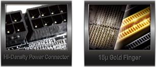 ASRock Z77 OC Tecnologias Kit Conector 3