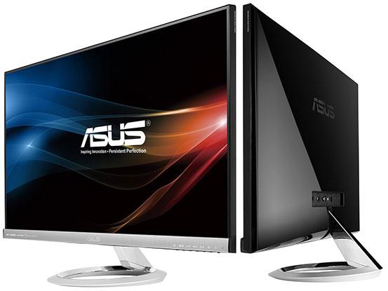 ASUS Designo IFA 2012   Asus presenta sus monitores Designo MX279H y MX239H