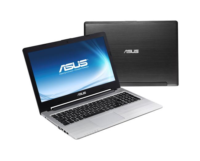 Asus lanza los Ultrabook Serie S