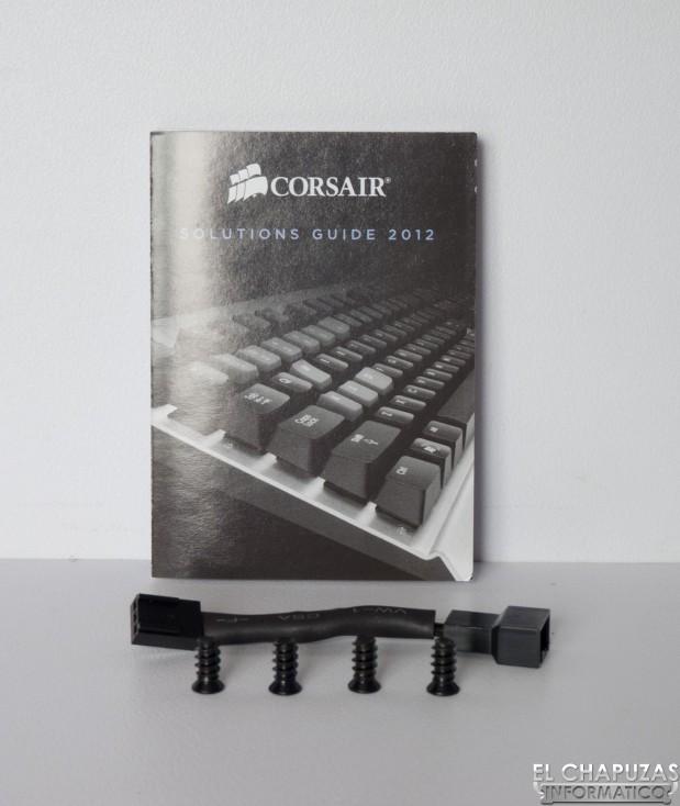 Corsair Air Series 13 619x734 Review: Corsair Air Series