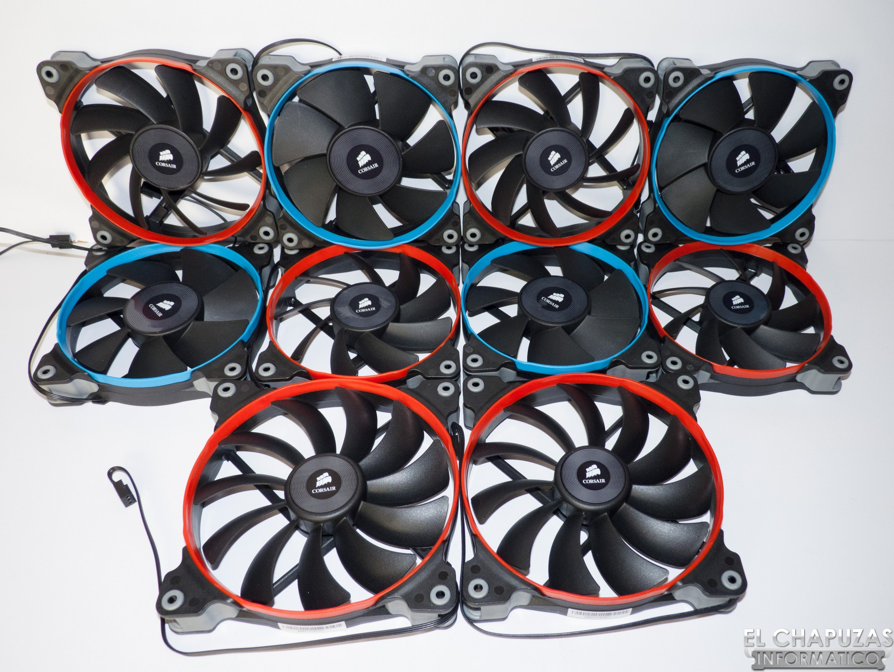 Review: Corsair Air Series