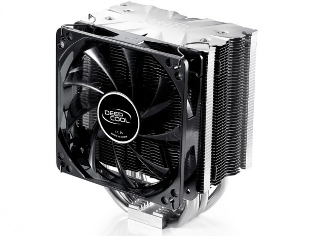 Deep Cool Ice Blade Pro V2 2 619x464 Deepcool lanza el disipador Ice Blade Pro V2