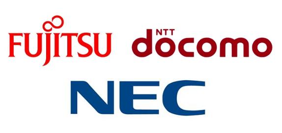 Fujitsu NTT DOCOMO NEC Access Network Technology Limited 0