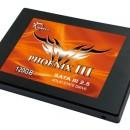 G.Skill lanza los SSD Phoenix III