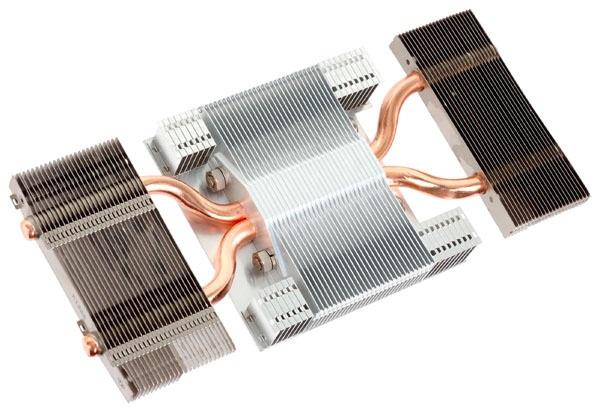 GIgabyte GTX 660Ti WindForce 2X 3 Gigabyte GeForce GTX 660 Ti OC WindForce 2X en imágenes