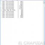 Gigabyte Z77MX D3H TH Test SuperPi 150x150 32