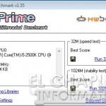 Gigabyte Z77MX D3H TH Test Wprime 150x150 34