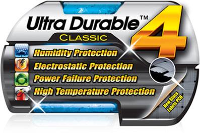 Gigabyte Z77MX D3H TH UltraDurable4 3