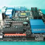 Gigabyte Z77X UD5H 06 150x150 Review: Gigabyte GA Z77X UD5H