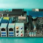 Gigabyte Z77X UD5H 09 150x150 Review: Gigabyte GA Z77X UD5H