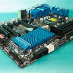 Gigabyte Z77X UD5H 11 150x150 Review: Gigabyte GA Z77X UD5H