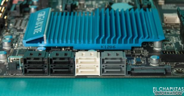 Gigabyte Z77X UD5H 19 619x326 Review: Gigabyte GA Z77X UD5H
