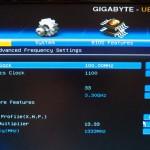 Gigabyte Z77X UD5H Bios 2 150x150 Review: Gigabyte GA Z77X UD5H