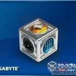 Gigabyte Z77X UD5H Software 3D Power 150x150 Review: Gigabyte GA Z77X UD5H