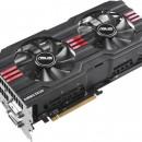 Asus anuncia tres nuevas AMD Radeon DirectCU II V2