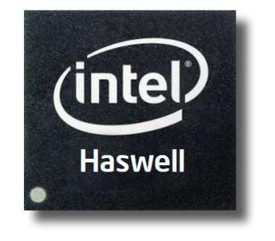 Intel Haswell iGPU de Haswell tres veces más rápida que la de Ivy Bridge