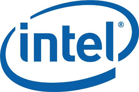 Logo Intel 0