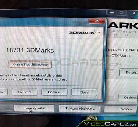 MSI GeForce GTX 660 Ti Hawk 3GB 4 MSI GTX 660 Ti Hawk en 3 Way SLI en imágenes y a prueba