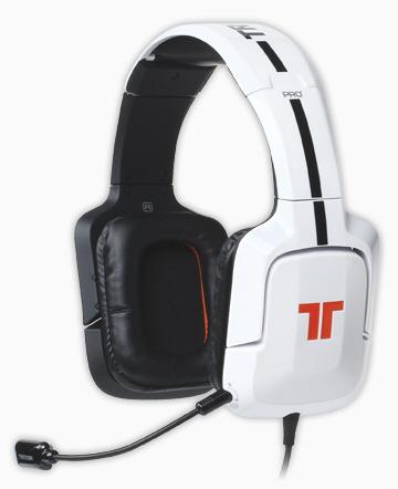 Mad Catz anuncia los auriculares Gaming TRITTON PRO+ 5.1