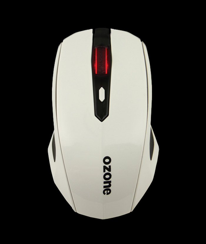 Ozone anuncia el ratón Gaming Xenon