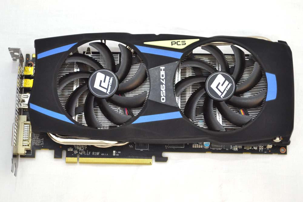 PowerColor PCS+ HD7950 Boost State Edition (2)