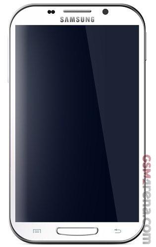 Samsung Galaxy Note II Ponemos cara al Samsung N7100 Galaxy Note II