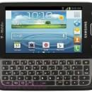 Filtrado el Samsung Galaxy S Blaze Q, el Galaxy S III con teclado QWERTY